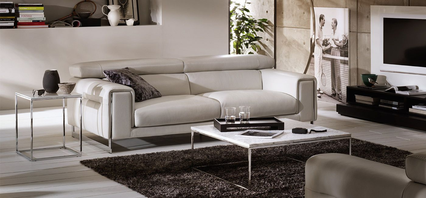Etoile Sofas Amp Sectionals Living Natuzzi Italia